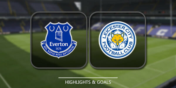 Prediksi Skor Evertonvs Leicester City1 Februari 2018