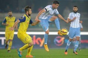 Prediksi Skor Lazio vs Chievo21 Januari 2018