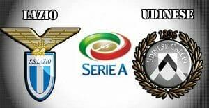 Prediksi Skor Laziovs Udinese25 Januari 2018
