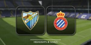 Prediksi Skor Malaga vs Espanyol9 Januari 2018