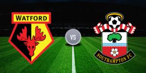 Prediksi Skor Watford vs Southampton13 Januari 2018