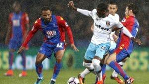 Prediksi Skor West Ham Unitedvs Crystal Palace31 Januari 2018