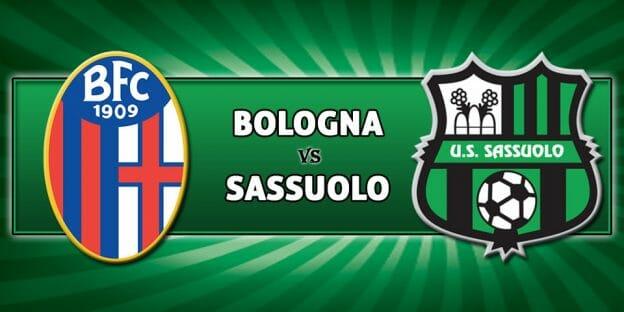 Prediksi Skor Bolognavs Sassuolo18 Februari 2018