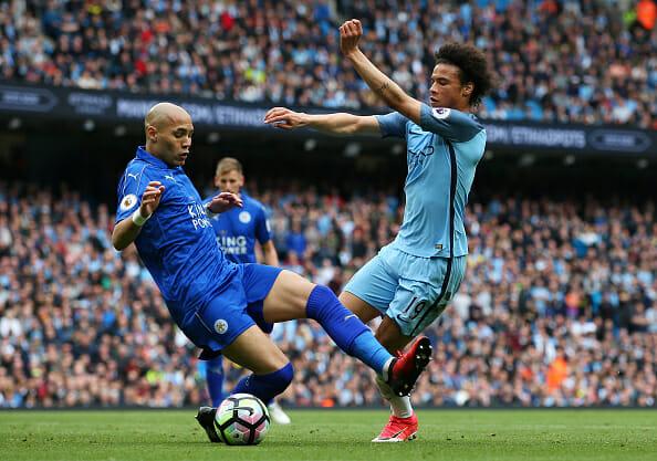 Prediksi Skor Manchester Cityvs Leicester City11 Februari 2018