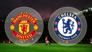 Prediksi Skor Manchester Unitedvs Chelsea25 Februari 2018
