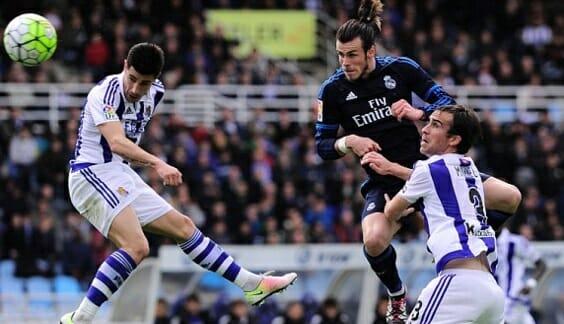 Prediksi Skor Real Madridvs Real Sociedad11 Februari 2018
