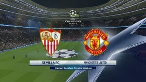 Prediksi Skor Sevillavs Manchester United22 Februari 2018