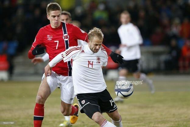 Prediksi Skor Albania vs Norwegia 27 Maret 2018