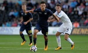 Prediksi Skor Huddersfield Townvs Swansea City10 Maret 2018