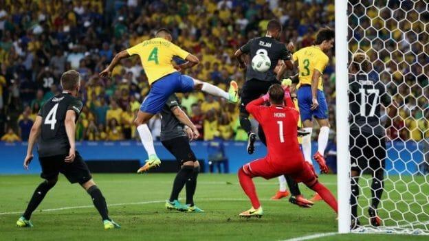 Prediksi Skor Jermanvs Brazil28 Maret 2018