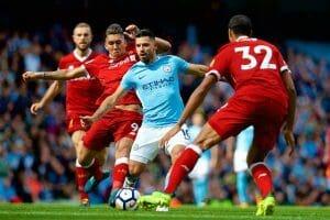 Prediksi Skor Liverpoolvs Manchester City5 April 2018
