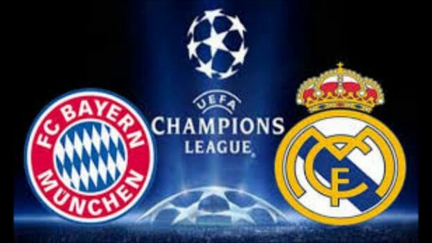 Prediksi Skor Bayern Munchen vs Real Madrid 26 April 2018