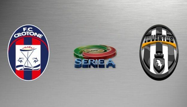 Prediksi Skor Crotonevs Juventus19 April 2018