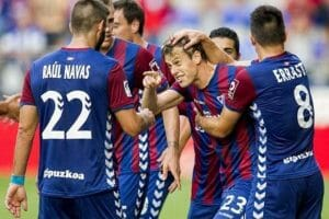 Prediksi Skor Girona vs Eibar 5 Mei 2018