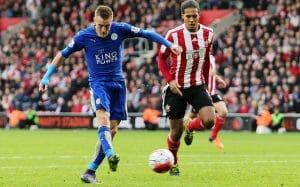 Prediksi Skor Leicester Cityvs Southampton20 April 2018