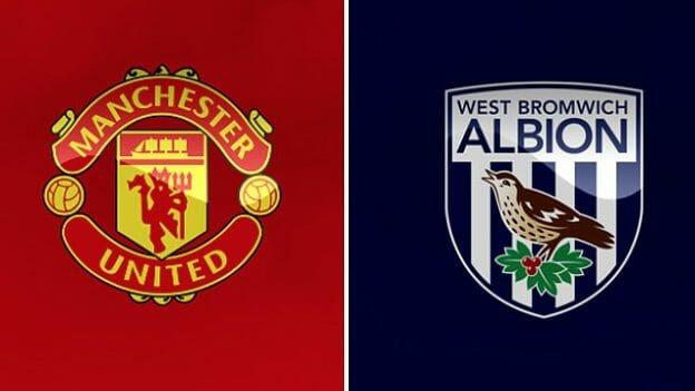 Prediksi Skor Manchester Unitedvs West Bromwich Albion15 April 2018