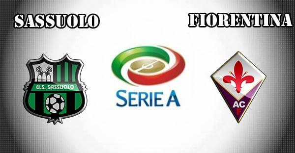 Prediksi Skor Sassuolovs Fiorentina21 April 2018