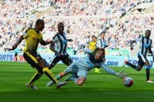 Prediksi Skor Watford vs Newcastle United 5 Mei 2018