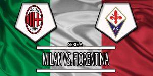 Prediksi Skor Ac Milan vs Fiorentina 20 Mei 2018