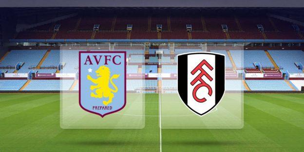 Prediksi Skor Aston Villa vs Fulham 26 Mei 2018