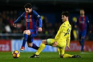 Prediksi Skor Barcelona vs Villarreal 10 Mei 2018