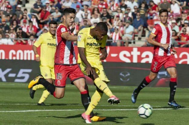 Prediksi Skor Las Palmas vs Girona 19 Mei 2018