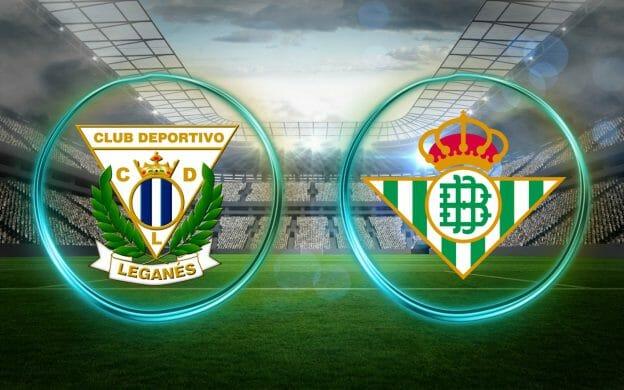 Prediksi Skor Leganes vs Real Betis 19 Mei 2018