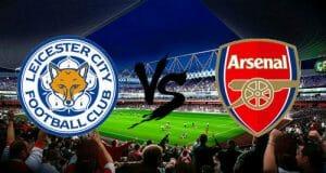 Prediksi Skor Leicester City vs Arsenal 10 Mei 2018