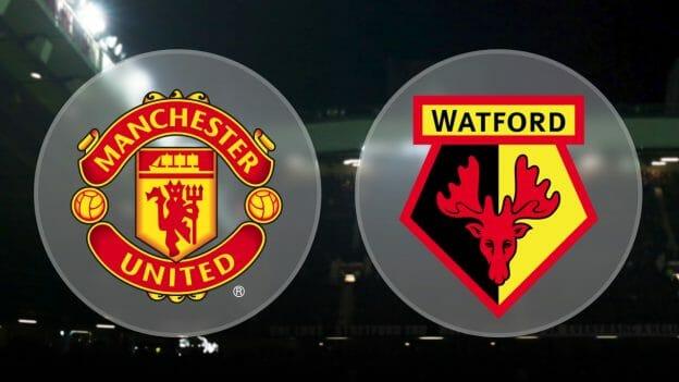 Prediksi Skor Manchester United vs Watford 13 Mei 2018
