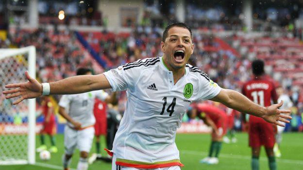 Prediksi Skor Meksiko vs Skotlandia 3 Juni 2018