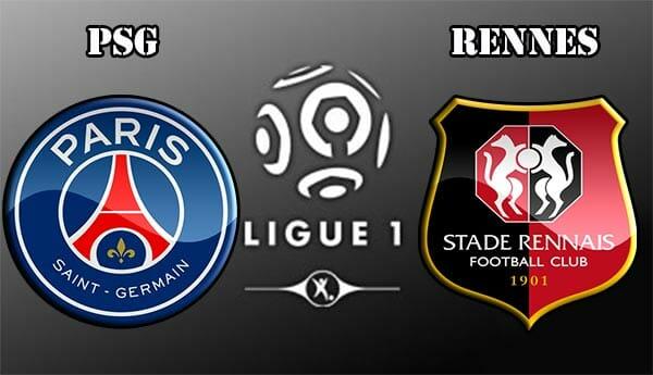 Prediksi Skor PSG vs Rennes 13 Mei 2018