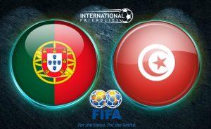 Prediksi Skor Portugal vs Tunisia 29 Mei 2018