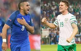 Prediksi Skor Prancis vs Republik Irlandia 29 Mei 2018