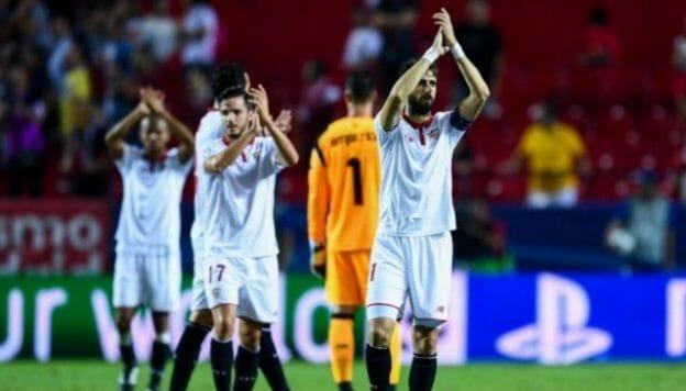 Prediksi Skor Sevilla vs Deportivo Alaves 19 Mei 2018