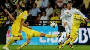 Prediksi Skor Villarreal vs Real Madrid 19 Mei 2018