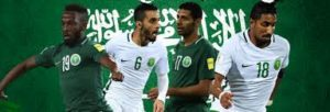 Prediksi Skor Arab Saudi vs Peru 4 Juni 2018