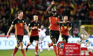 Prediksi Skor Belgia vs Panama 18 Juni 2018