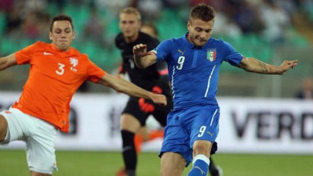 Prediksi Skor Italia vs Belanda 5 Juni 2018