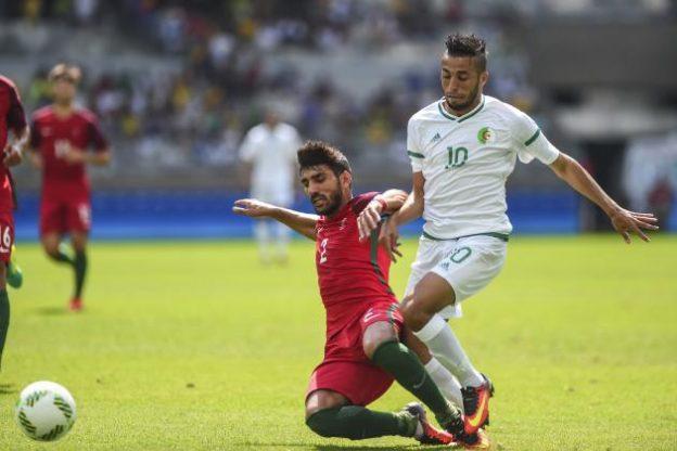 Prediksi Skor Portugal vs Algeria 8 Juni 2018