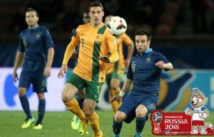 Prediksi Skor Prancis vs Australia 16 Juni 2018