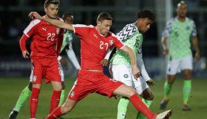 Prediksi Skor Serbia vs Chile 5 Juni 2018