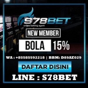 S78Bet Cara Penting Dalam Bermain Judi Casino Online