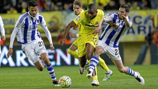 Prediksi Villarreal vs Real Sociedad 19 Agustus 2018