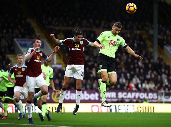 Prediksi Burnley FC vs AFC Bournemouth 22 September 2018
