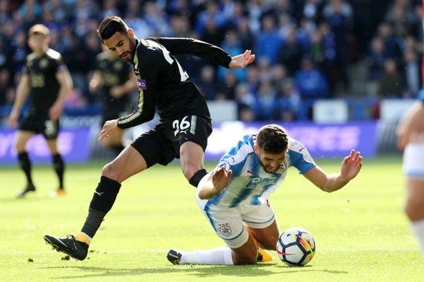 Prediksi Leicester City FC vs Huddersfield Town FC 22 September 2018