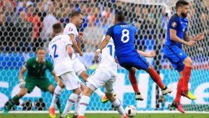 Prediksi Prancis vs Islandia 12 Oktober 2018