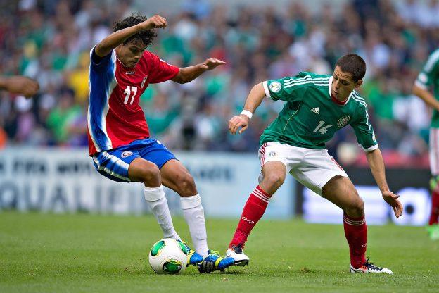 Prediksi Meksiko vs Kosta Rika 12 Oktober 2018