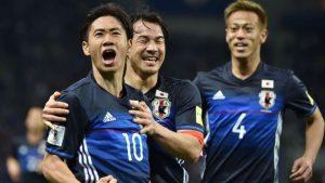 Prediksi Jepang vs Panama 12 Oktober 2018