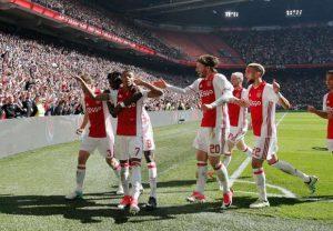 Prediksi Ajax vs Feyenoord 28 Oktober 2018