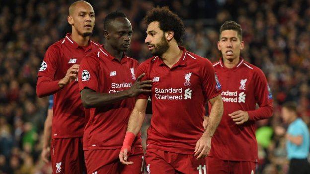 Prediksi Crvena Zvezda vs Liverpool 7 November 2018